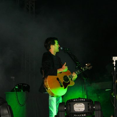 David Fonseca – Lagoa 2008 (2)