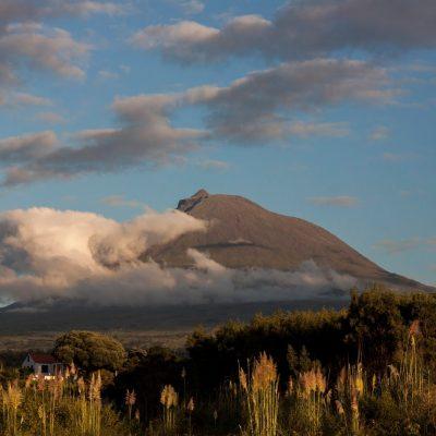 Viagem à ilha do Pico – Açores