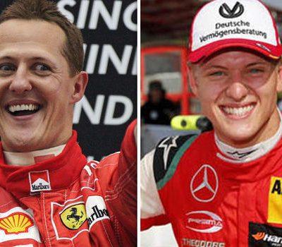 Schumacher faz hoje 52!