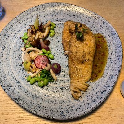 Õtaka: o melhor restaurante em Ponta Delgada