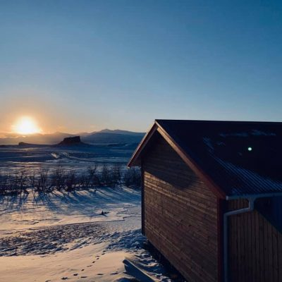 Foto(s) do dia – Islândia