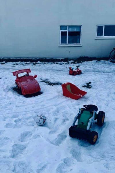Foto(s) dia Islândia