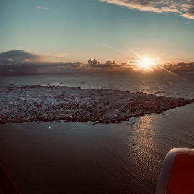 Olá Islândia! Hello Iceland!