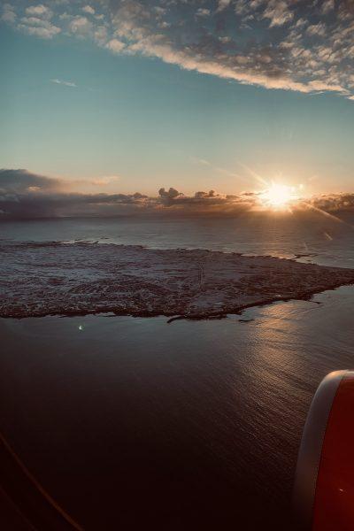 Olá Islândia Hello Iceland