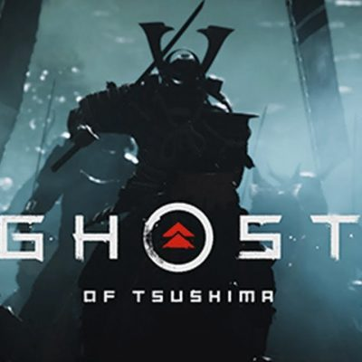 Ghost of Tsushima – PS4