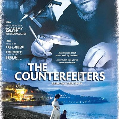 Die Fälscher – The Counterfeiters – Os Falsificadores (review)