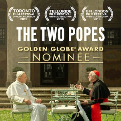 The Two Popes (review)