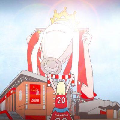 Liverpool, 30 anos depois!