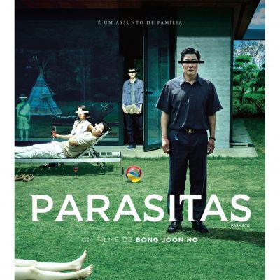 Parasite / Parasitas – review