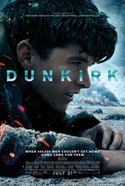 Dunkirk / Dunquerque (review)