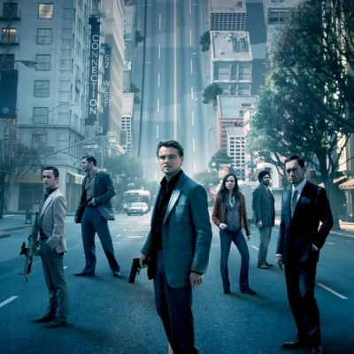 Inception / A Origem (review)