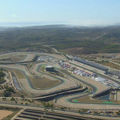 Grande Prémio Portugal F1