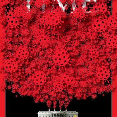 Revista Time – White House