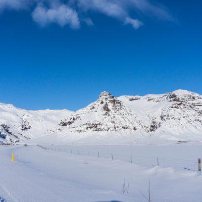 Uma fotografia de Inverno…