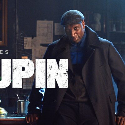 Lupin – review