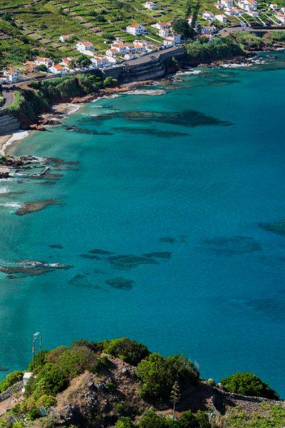 Baía de São Lourenço - Santa Maria