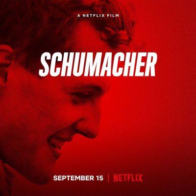 Schumacher – documentário Netflix – review