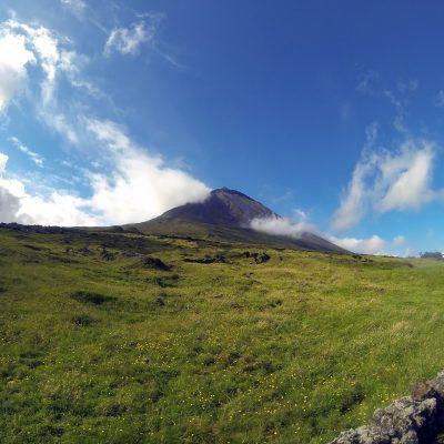 Montanha do Pico (Açores)