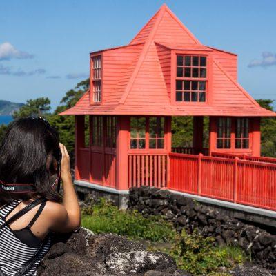 Museu do Vinho – ilha do Pico (Açores)
