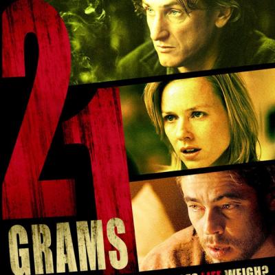 21 Gramas (review)