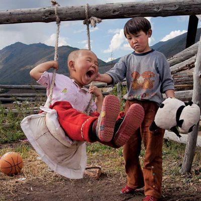Foto do dia – mongol