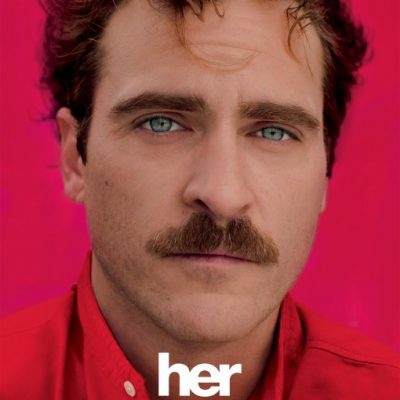 Her / Ela – review