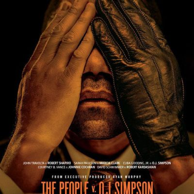 American Crime Story (review)