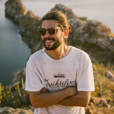 Bernardo Bacalhau nos Açores