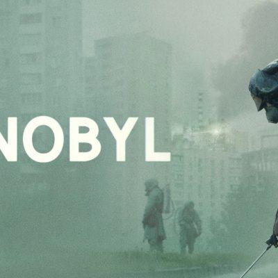 Chernobyl – mini-série – review