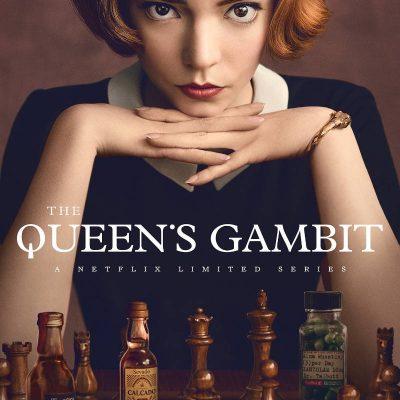 Gambito de Dama – review