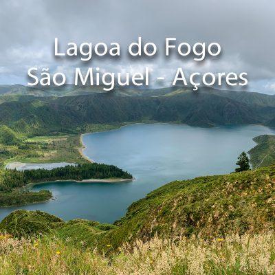 Lagoa do Fogo (Açores)