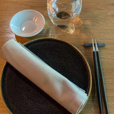 Fuji Experience – sushi experience